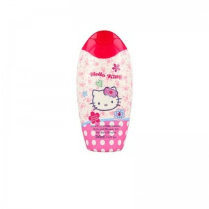 Hello Kitty Floral Bath &...