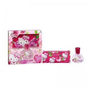 Hello Kitty Gift set Eau De...