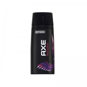 AXE Deo Spray Provocation...