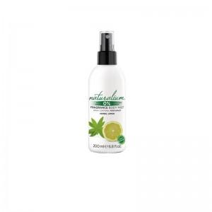 NATURALIUM Lemon Body Mist...