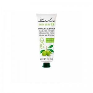 NATURALIUM Olive Body Cream...
