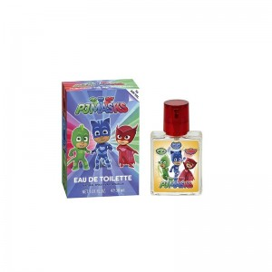 PJ Masks Eau de Toilette 30ml