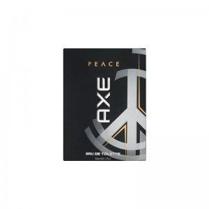 AXE EDT Peace 50ml