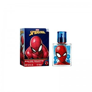 Spiderman Eau De Toilette 30ml