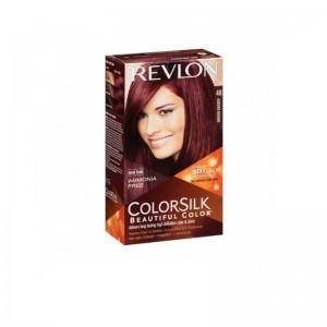 REVLON Colorsilk Βαφή Χωρίς...