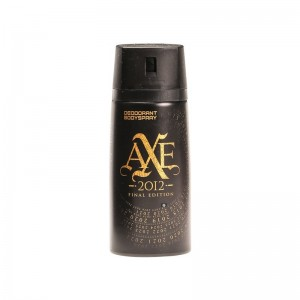 AXE Deo Spray 2012 Final...