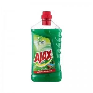 AJAX Υγρό Πατώματος Πεύκο 1lt