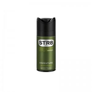 STR8 Adventure Deo Spray 150ml