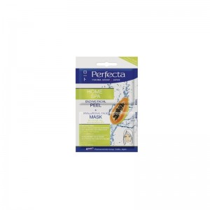 PERFECTA Home Spa Enzyme...
