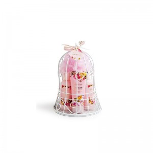 IDC Institute - Floral Pink...