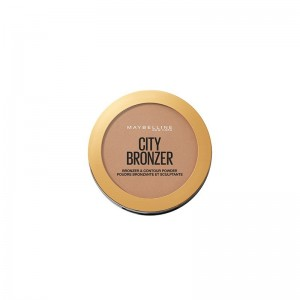 MAYBELLINE City Bronze...