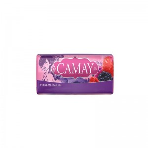 CAMAY Soap Bar Mademoiselle...