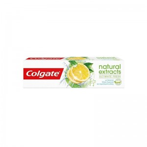 COLGATE Toothpaste Natural...