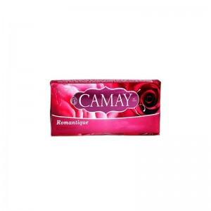 CAMAY Soap Bar Romantique 90gr