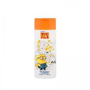 Minions 2 in 1 Shower Gel...