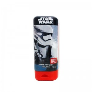Star Wars Bath & Body Wash...