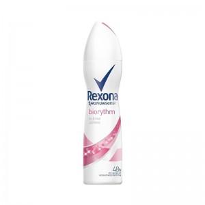 REXONA Deo Spray Biorythm...