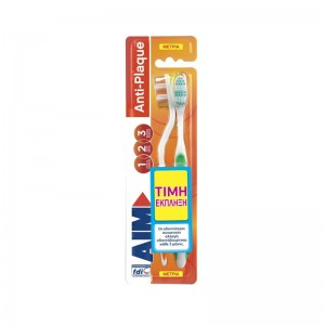 AIM Οδοντόβουρτσα...