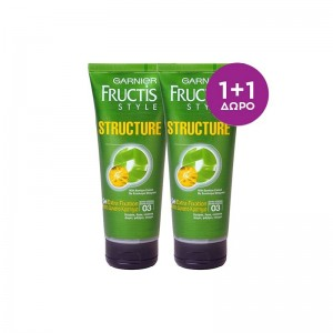 FRUCTIS Style Structure Gel...