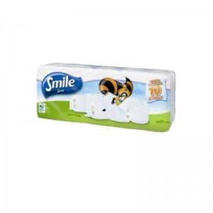 SMILE Χαρτί Υγείας δύο...