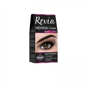 REVIA Henna για τα Φρύδια...