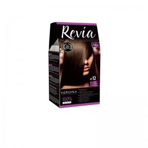 REVIA Hair Color Set 50ml