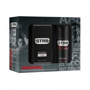 STR8 Original After Shave...