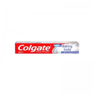 COLGATE Οδοντόκρεμα Baking...