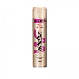 WELLAFLEX Hairspray Form &...