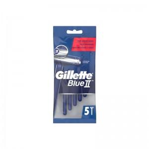 GILLETTE Blue II 5s (Fixed...