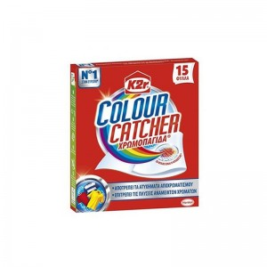 COLOUR Catcher Χρωμοπαγίδα...