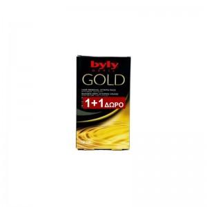 PERKY BYLY  Gold...