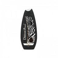 DERMOMED Αφρόλουτρο Zebra Fashion Edition 500ml
