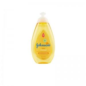 JOHNSONS Baby Shampoo...