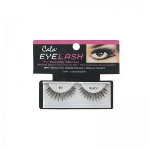 Cala Human Hair Eyelash  31601