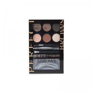 IDC INSTITUTE Eyebrow Palette