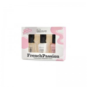 IDC COLOR French Passion...