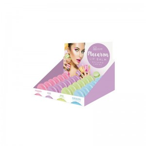 Lip Balm Macaron 11400