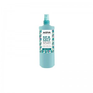 AGIVA Sea Salt 250ml