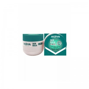 AGIVA Skin Mask 3 in 1 350ml