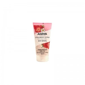 AGIVA Strawberry Scrub 150ml