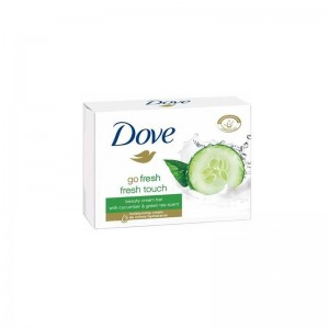 DOVE Soap Bar Fresh Touch...