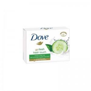 DOVE Soap Bar Fresh Touch...