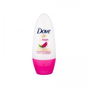 DOVE Deo Roll-on Go Fresh...