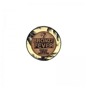 W7 Bronze Fever Golden Glow...