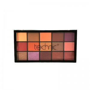 TECHNIC Eyeshadow Palette...
