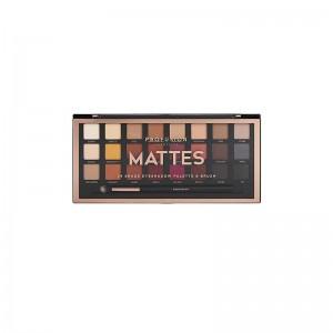 PROF. Mattes Eyeshadow...
