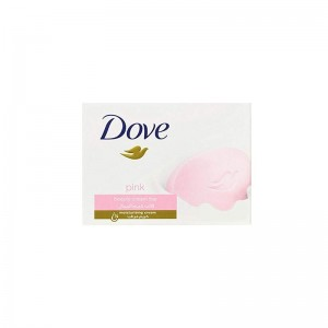 DOVE Soap Bar Pink 100gr