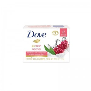 DOVE Soap Bar Revive 100gr