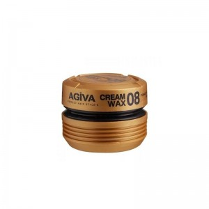 AGIVA Hair Cream Wax 08 175 ml